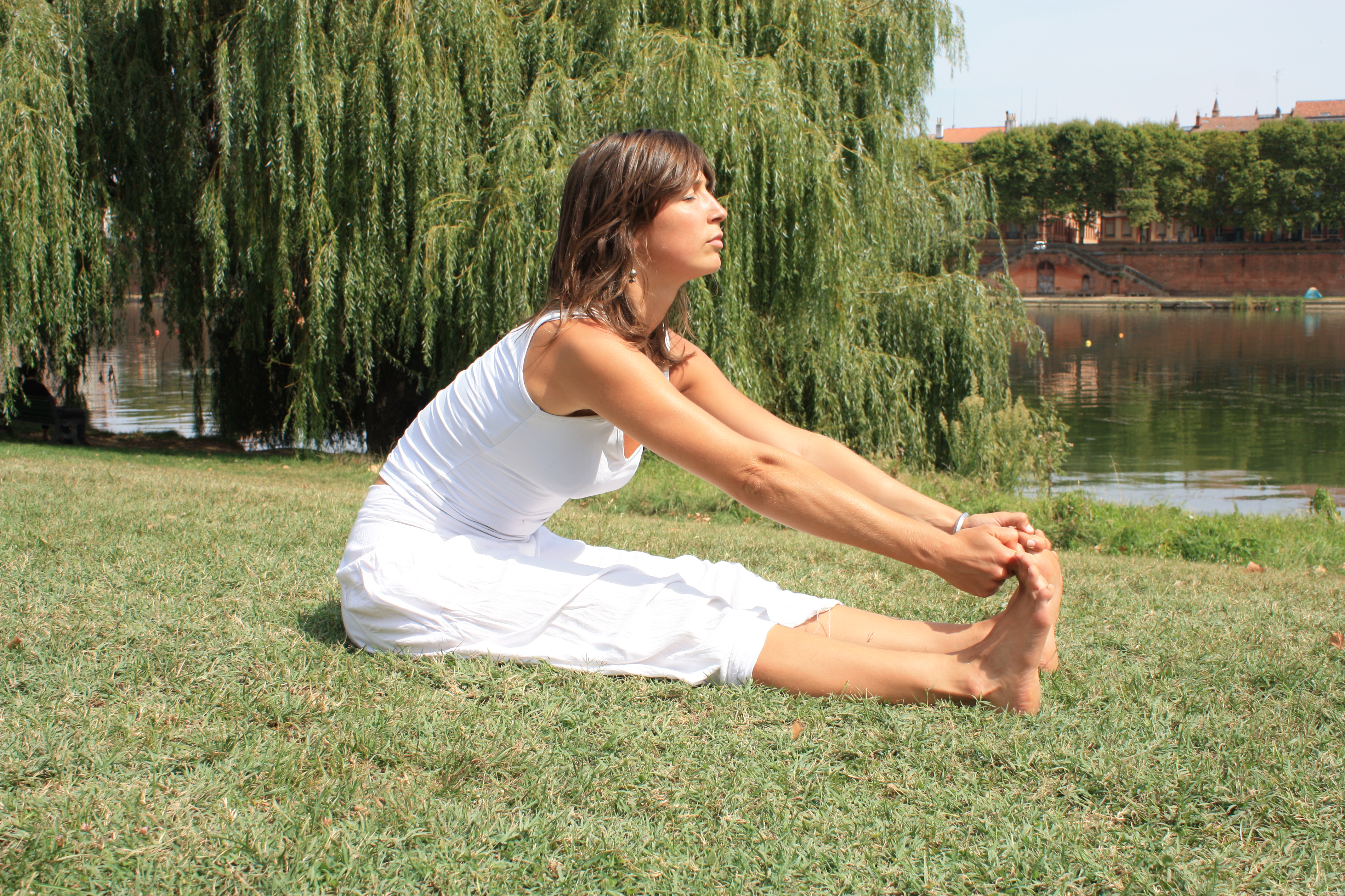 cours yoga toulouse