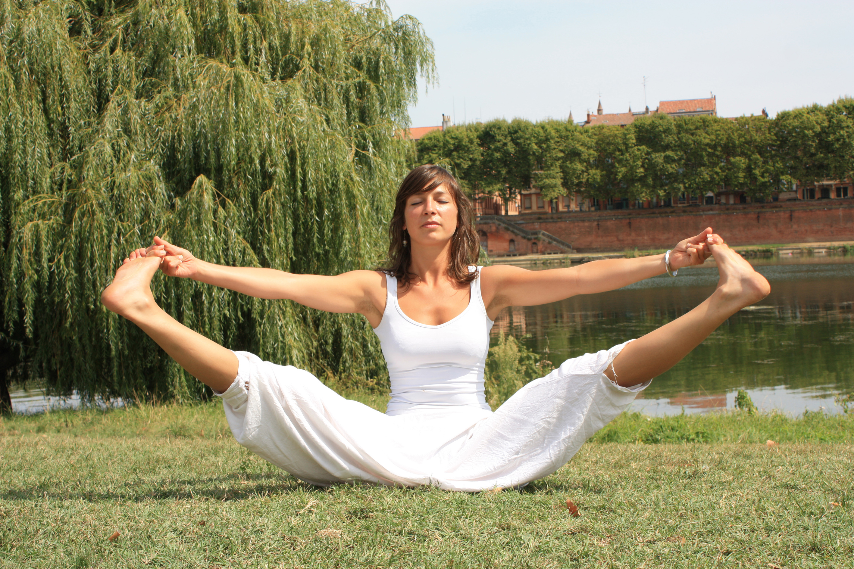 yoga toulouse