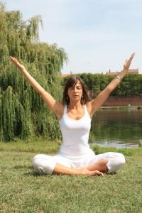 Position Kundalini Yoga